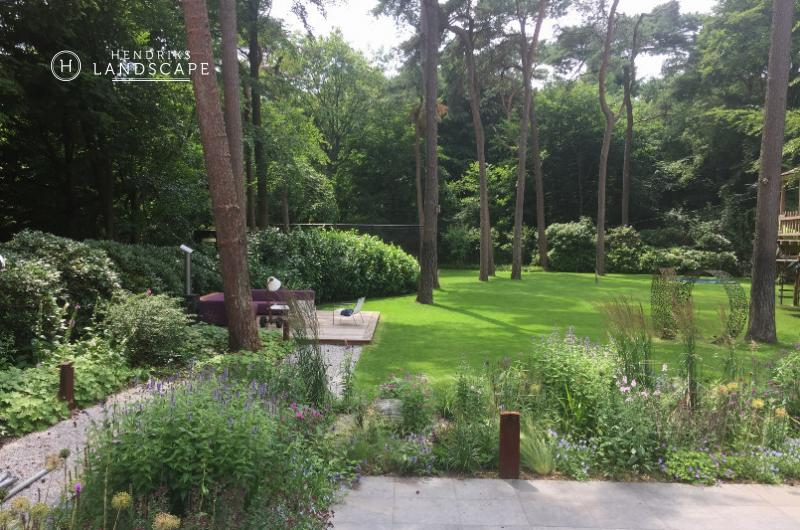 Hendriks Landscape