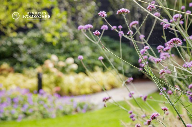 exclusive garden